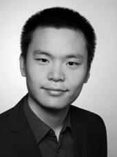 Huangluolun Zhou, M.Sc.
